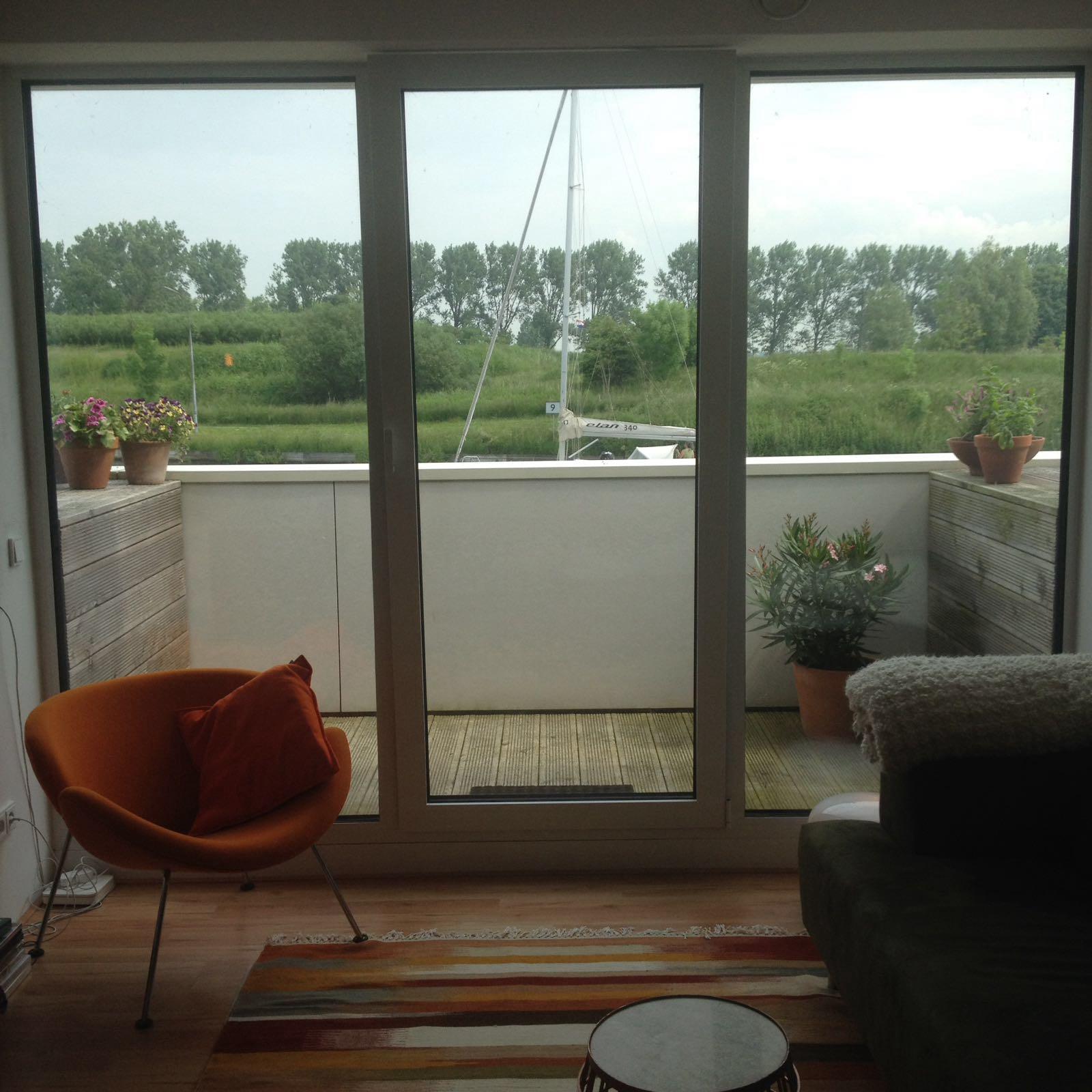 20160601 App B Woonkamer 5 Groningen Rentals